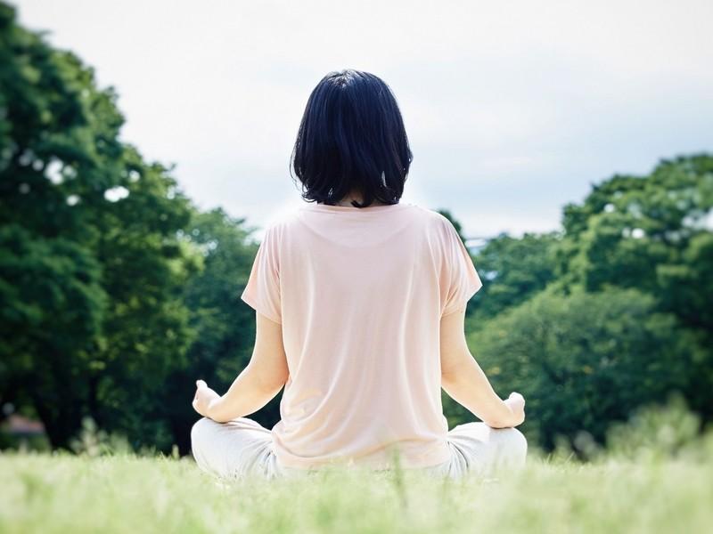 【オンライン】自己肯定感UP&ストレス解消!瞑想体験講座の画像