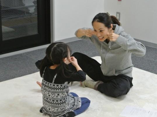 小学校受験の行動観察・面接対策レッスン!女優が教える自己表現の画像
