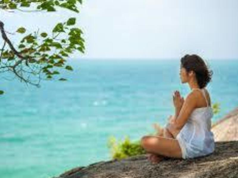 あなたの「悩む力」を「生きるバネ」に変える瞑想講座の画像
