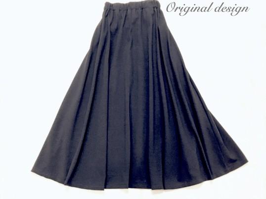 【東京】ぶきっちょさんのソーイング♥スカート・ワイドパンツ編の画像
