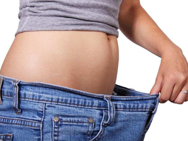 本気で痩せたい人のためのダイエット入門の画像
