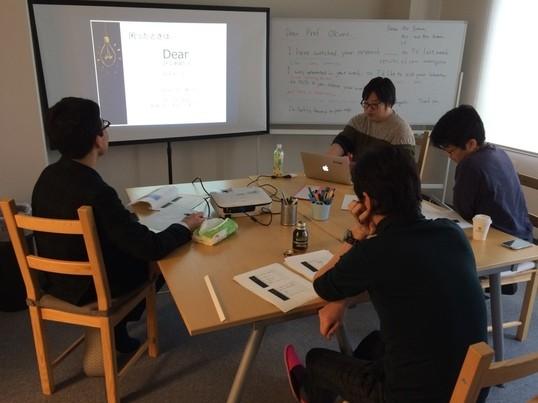 ビジネス英語:電話の受け答え方 入門講座の画像