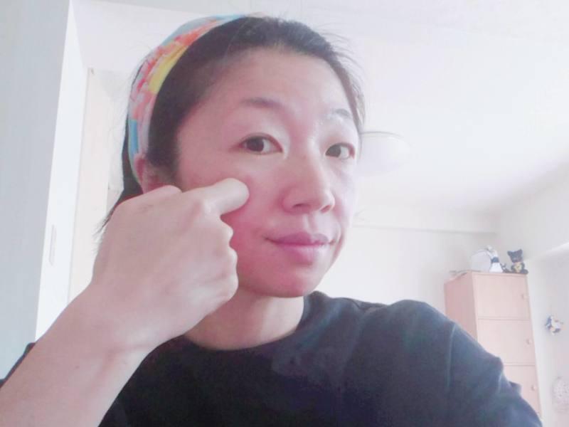 ズボラさん向け!美肌を育てる「顔コリほぐし」セルフマッサージ講座の画像