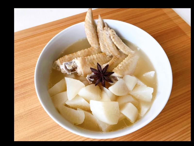 【薬膳初心者向け】大根/身近な食材から始めるセルフケア講座平日の画像