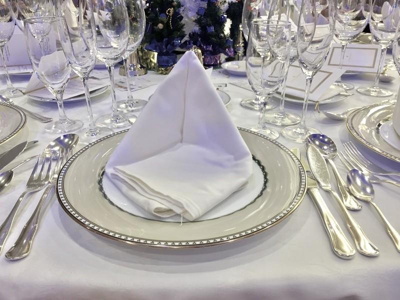 【1DAY】フランス料理のテーブルマナーの画像
