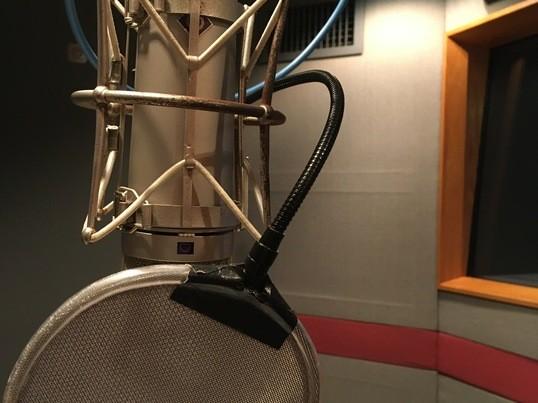ナレーター 、声優になるには?声のお仕事のはじめ方、基礎知識講座の画像