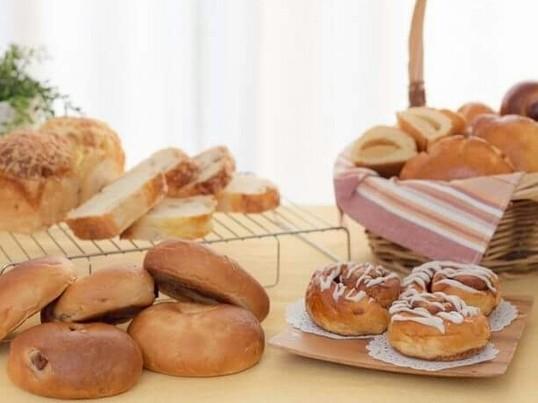 りなぱん~手ぶらでおうちパン教室~の画像