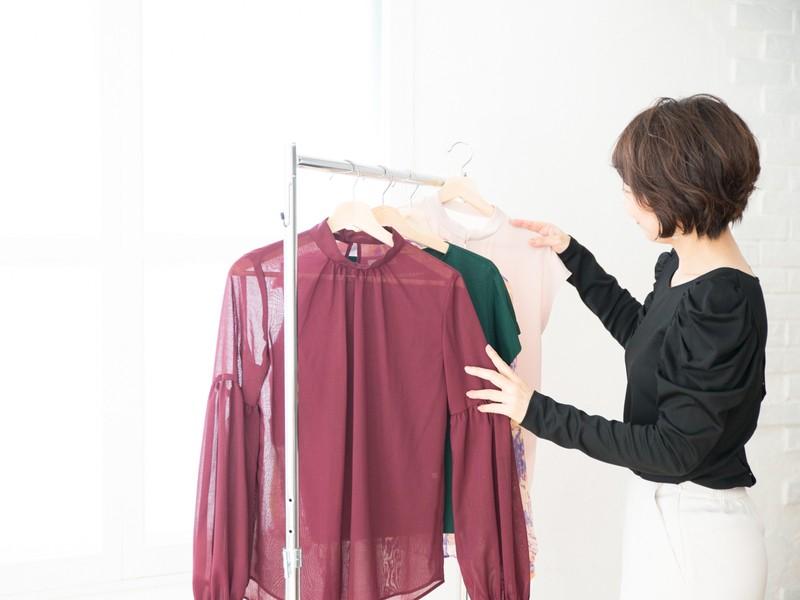 あなたの好きなファッションタイプ★パーソナルスタイル分析7タイプ♪の画像