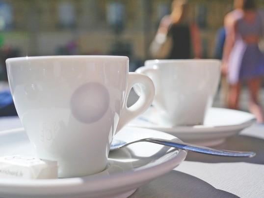 【休講】【朝留学】福島のカフェで英語漬け☆初心者歓迎☆の画像