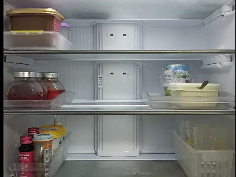【冷蔵庫の整理収納】食材を腐らせてしまう人のためのキレイ蔵庫作り☆の画像