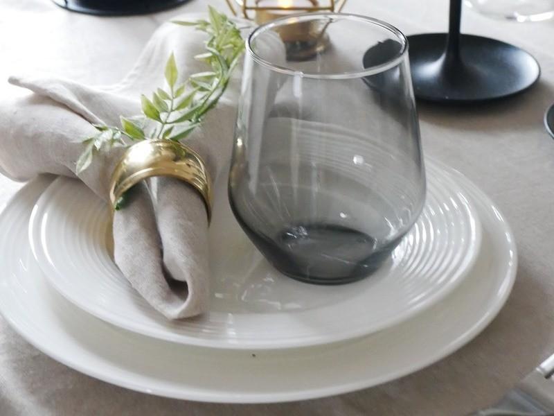 簡単!初めてのテーブルコーディネート&ナプキンワーク【1000円】の画像