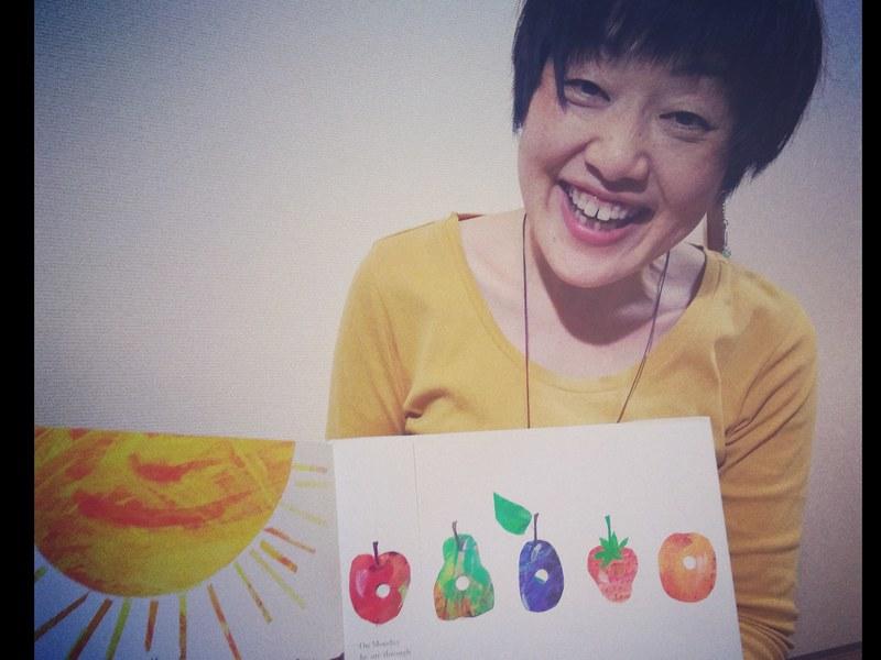 👩🏻🦰英語初心者ママ限定🌈楽しい「おうち英語」の始め方の画像