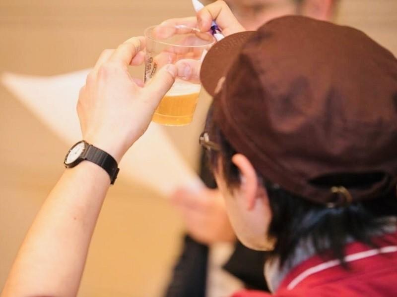 【オンライン】【審査員直伝】お酒の味を語れるようになりたい人の講座の画像