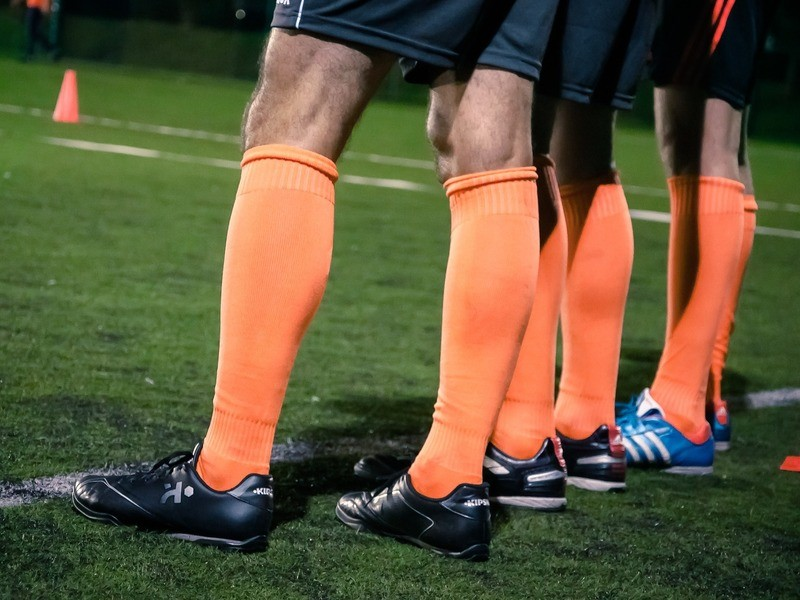 【月一開催】1時間で分かる!サッカー選手エージェントのキホン10の画像