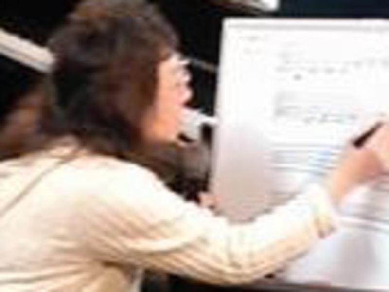 「オンライン開催」ジャズ初心者のための「ジャズ理論」入門の画像