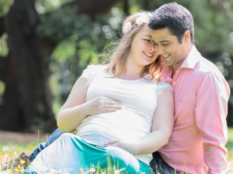 【アメリカ的】妊娠9ヶ月ママが幸せなお産をする為の出産準備クラスの画像