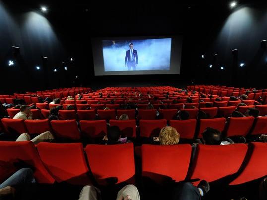 恋愛からビジネス英語まで、映画はリアル英会話で使えるフレーズの宝庫の画像