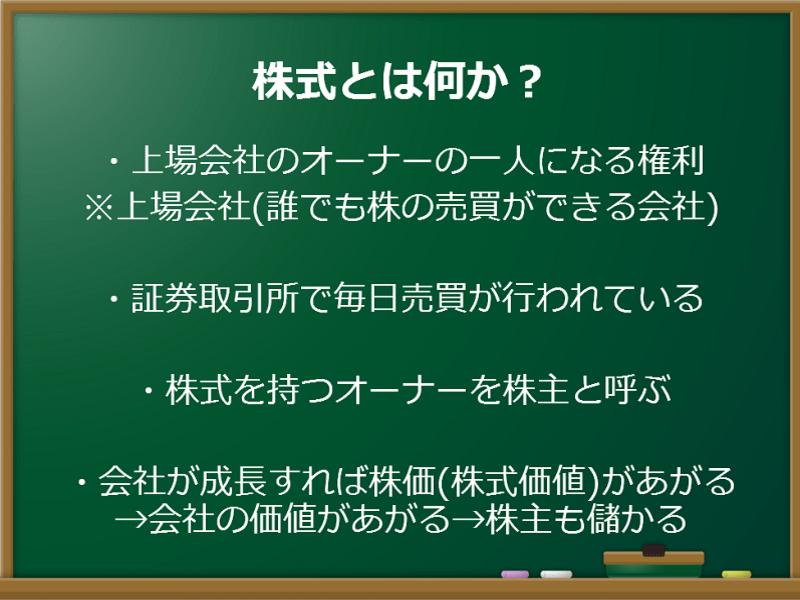 【マンツーマン】初心者向け!100円で始められる投資・資産運用方法の画像