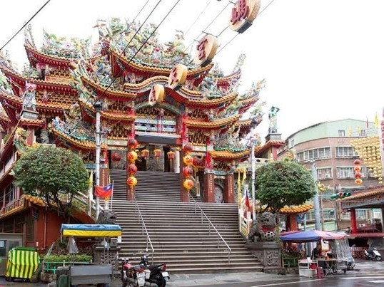 台湾をもっと知りたい超初心者台湾中国語の画像