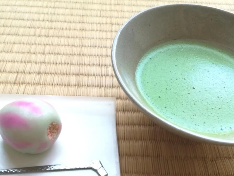 【オンライン茶道】和のこころを学び季節を楽しむ・簡略点前レッスンの画像