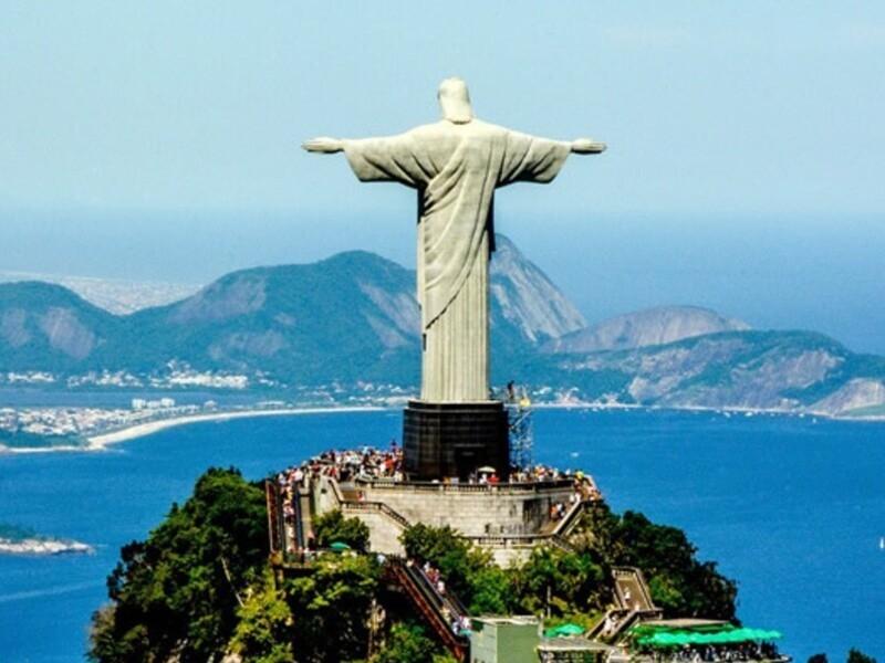 【英会話】ブラジルのステイホームの過ごし方の画像