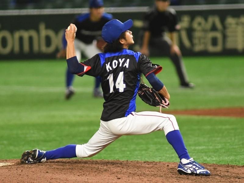 身長がコンプレックスで悩んでいる野球人への画像