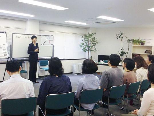 NLPコミュニケーション体験講座|あなたの可能性を広げますの画像