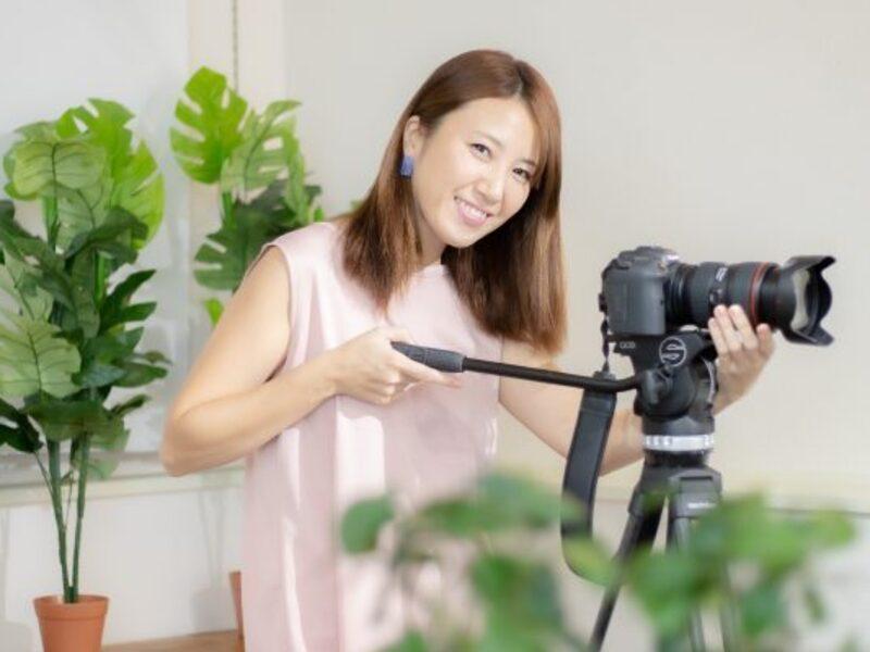 Leika流動画クリエイター養成講座☆重要ポイントをじっくりコースの画像