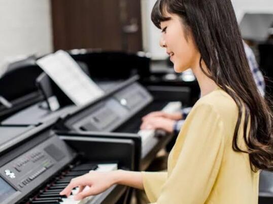 【フルート貸し出し可能♪】フルートピアノ音感レッスンの画像