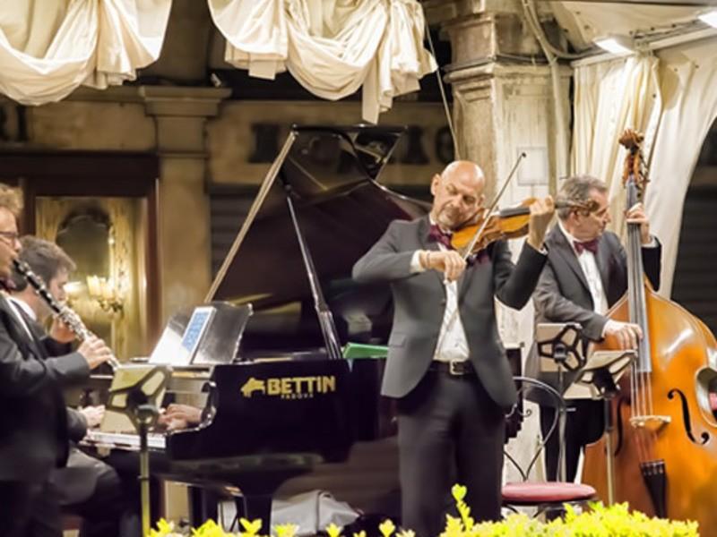 【イタリア語】クラシック音楽 から学ぶイタリア語の画像