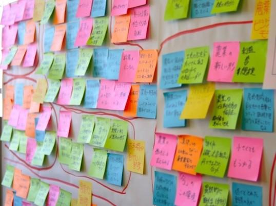 瞬速!あなたの起業・副業アイデアが見つかるワークショップの画像