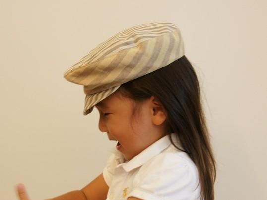 【衣育】世界に1つだけの帽子を作ろう!の画像