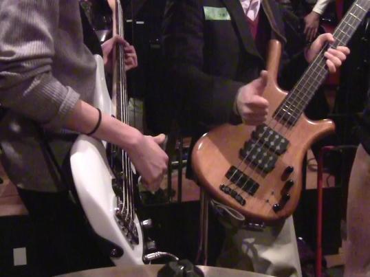 東京開催!スラップベース奏法1Day超入門レッスン【淳ちゃんねる】の画像
