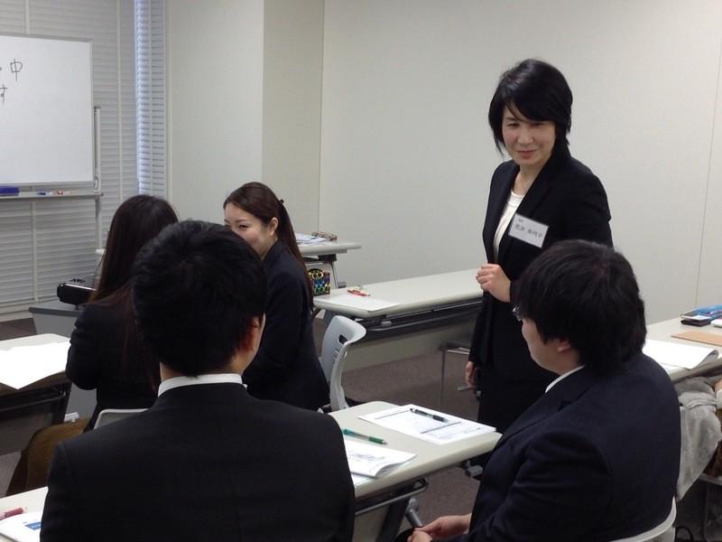 社会人のためのビジネスマナー講座の画像