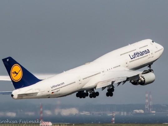 空美初心者歓迎!飛行機を撮る 初心者向写真教室@羽田空港展望デッキの画像