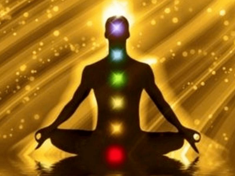 瞑想 チャクラ