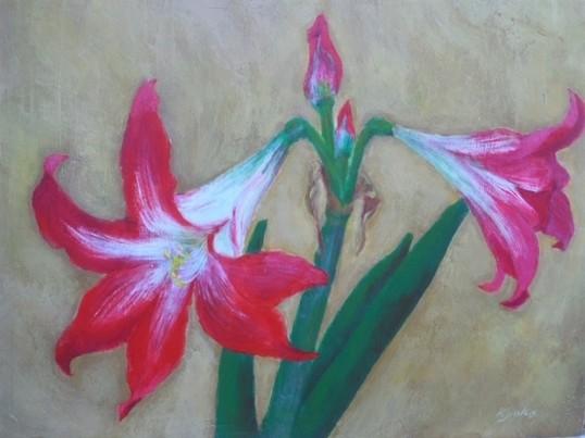 自分のスキルにプラスで描ける絵画のコツの画像