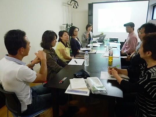 営業が苦手な女性のための「セールスコミュニケーション講座」の画像