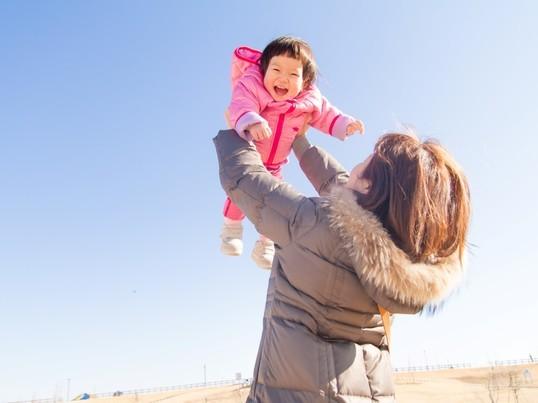 〔mamaSOL〕いつものカメラで100倍キレイでかわいい子供写真の画像