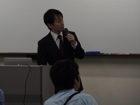 2016/8/10(水)【東京】「店長研修(前編)」の画像