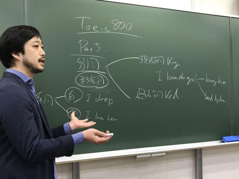 【オンライン】「あなた1人」のための1時間英語指導コーチング。の画像