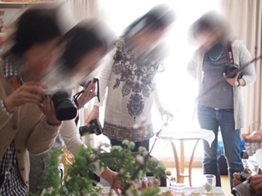 カメラに恋するフォトレッスン全6回の画像