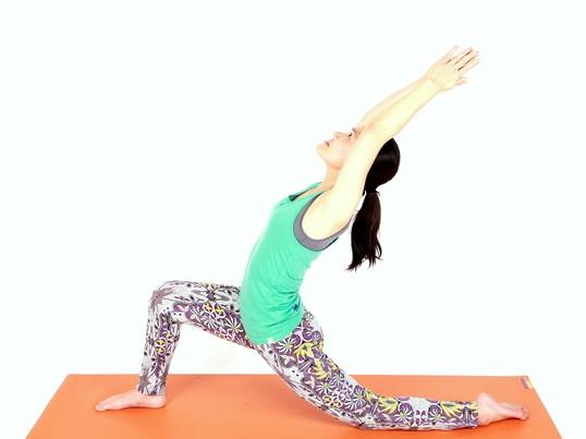 体と心を整える体調整ヨガ。マインドフルネスで動く瞑想を味わおう。の画像