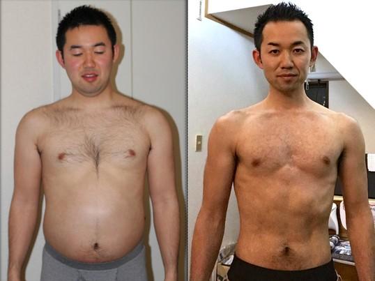 身体設計図書き換えプログラム「ジェンエット」の画像