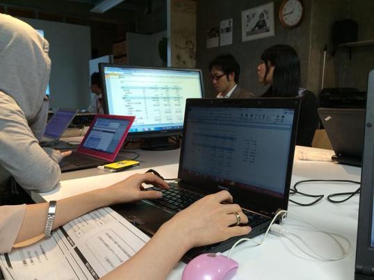 エクセルで学ぶビジネス・シミュレーション②実践編(東京)の画像