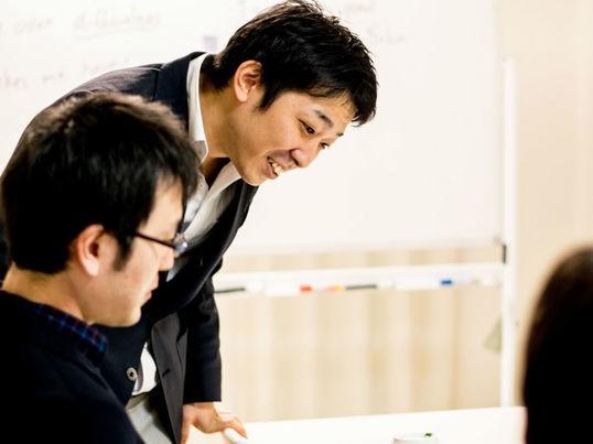 仕事で英語が使えるようになりたいビジネスマン向けの『最適』英語学習の画像