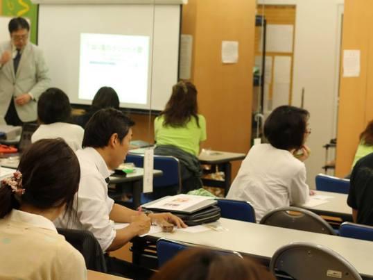 IT集客勉強会 大阪(一般社団法人日本ソーシャルメディア学会)の画像
