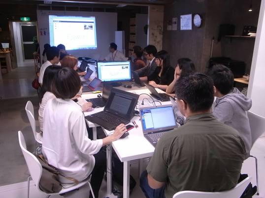エクセルで学ぶビジネス・シミュレーション②:実践編(大阪)の画像