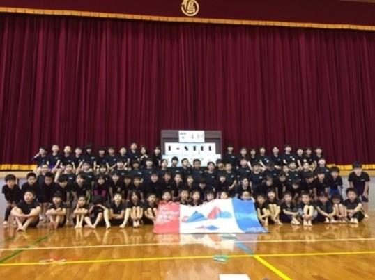 熊本で1500人以上の子が受講中の体操教室がついに福岡上陸‼︎の画像