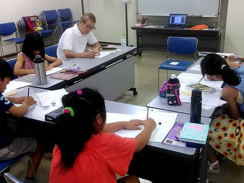 脚本家が教える!楽しい作文教室の画像